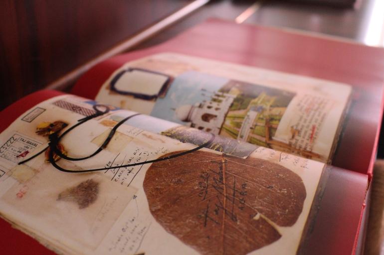 Foto do livro: SCRAPBOOKS An American History. Jessica Helfand.