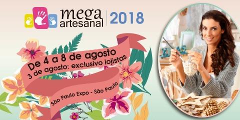 Mega Artesanal 2018
