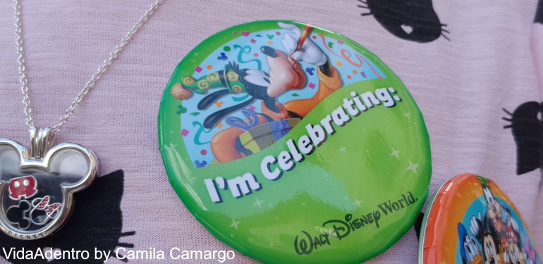 2 dia Disney Springs Celebration movavi